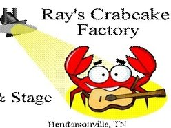 Ray's Crabcake Factory & Stage