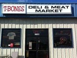 T-Bones Deli & Meat Market