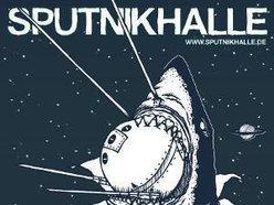 Sputnikhalle