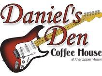 Daniel's Den at the Upper Room