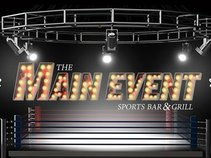 The Main Event Sports Bar & Grill