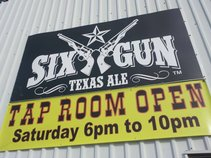 Six Gun Brewery