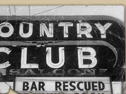The Country Club Saloon