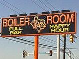 Texas Boiler Room