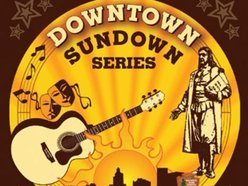 Downtown Sundown Series