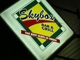 Skybox Bar and Grill