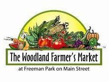 Woodland Farmers Market