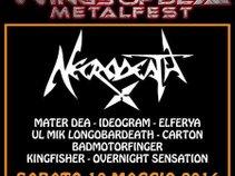 Wings of Bea Metalfest