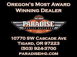 Paradise Harley-Davidson