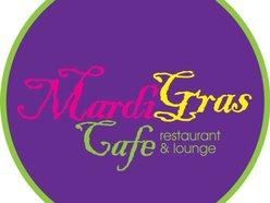 Mardis Gras Cafe
