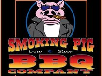 The Smoking Pig BBQ