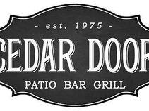 Cedar Door