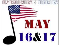 Harmonies 4 Heroes