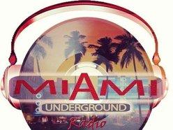 Miami Underground Radio