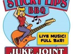 Sticky Lips BBQ Juke Joint