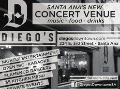 Diego's Downtown
