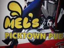 Mel's Picktown Pub