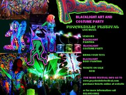 PsychedelicFestival