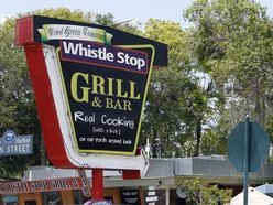 The Whistle Stop Bar & Grill