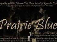 Prairie Blue Creative Arts