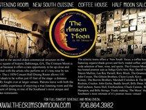 The Crimson Moon