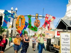 Northern Appalachian Folk Festival