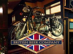 British Beer Company - Portsmouth