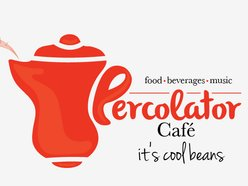 Percolator Cafe