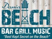 Dania Beach Bar Grill Music