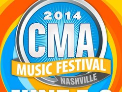 Fan Fair X - Nashville Music City Center - CMA Fest/Fan Fair 2014 - Nashville