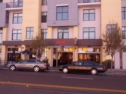 MLK Cafe