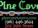 Pine Cove Tavern