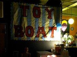Toyboat community art space