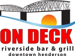 On Deck Riverside Bar & Grill
