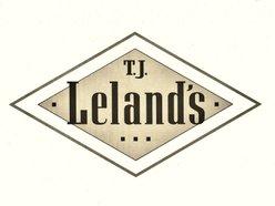 TJ Lelands