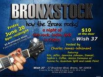 Bronxstock