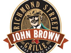 John Brown Richmond St Grille