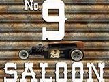 No. 9 Saloon