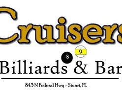 Cruisers Billiards and Bar