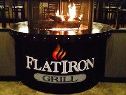Flat Iron Grill