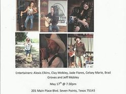 Cedar Creek Music Show