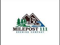 Milepost 111 Brewing Co.