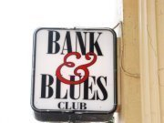 The Bank & Blues Club