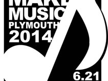Make Music Plymouth