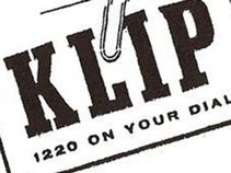 KLIP 1220 AM Soul Radio Tribute