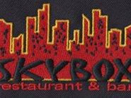 The Skybox restaurant and bar