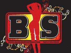 Baseline Sports Bar