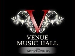 Venue Music Hall