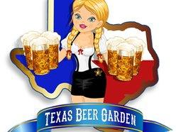 Texas Beer Garden