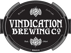 Vindication Brewing Co.